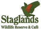 Stagland Wildlife Reserve Cafe Tourism site from Woodhigh